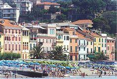 Celle Ligure Italy amazing non touristic hot spot