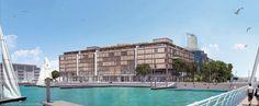 Hyatt announces plans for a Park Hyatt Hotel in Auckland