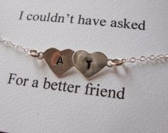best friends bracelets - Google Search