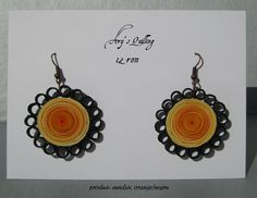 Ary's Quilling