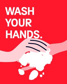 Tips & Advices - Wash your Hands - Corona Virus Illustration by Super. Brand Consultants & Animation by Check it Out Studio imagenes Tips & Advices Creative Poster Design, Creative Posters, Hand Washing Poster, Cut Paper Illustration, Home Safety Tips, Blur Photo Background, Mask Drawing, Art Assignments, Web Design