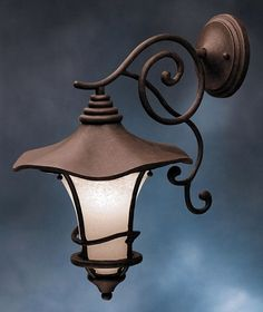 Cotswold XLg. Ext. Wall Light