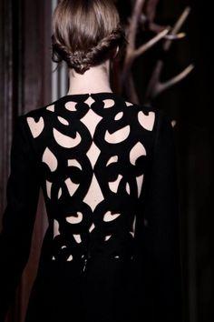 Valentino Fall Winter Couture 2013 Paris
