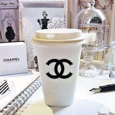 Chanel & Coffee