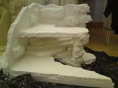 Fake Rock Build for Bearded Dragon – Reptile Forums The Effective Pictures We Offer You About Exotic pets reptiles A … Bearded Dragon Habitat, Bearded Dragon Cage, Bearded Dragon Funny, Reptile Room, Reptile Cage, Reptile Enclosure, Reptile Habitat, Reptile Tanks, Reptile Decor
