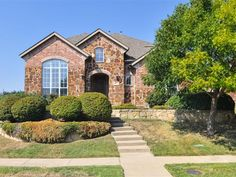 VisualTour - Four Bedroom Home For Sale in Frisco, TX