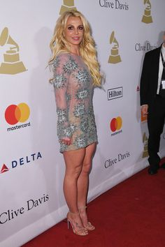 Britney Spears in Uel Camilo