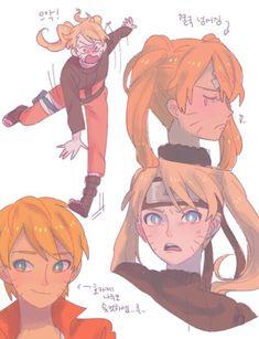 Naruko Uzumaki, Sasunaru, Naruhina, Naruto Shippuden Figuren, Hinata, Naruto Uzumaki Art, Naruto Sharingan, Naruto Shippuden Characters, Naruto Fan Art