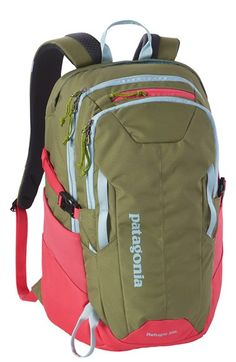 Free shipping and returns on Patagonia 'Refugio 28L' Backpack at Nordstrom.com. An all-weather backpack carries you from urban streets to outdoor challenges in a clean design that is ultra-functional and water-repellent. The main compartment has a buckled, padded sleeve that protects most 15