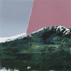 "Saatchi Art Artist Valentin Marian Ionescu; Painting, ""#18"" #art"