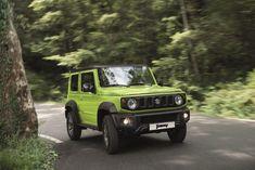Suzuki Jimny  : retrait du marché en Europe