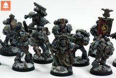 HOBBY: Painting Bronze the Easy Way | Warhammer 40k, Fantasy, Wargames & Miniatures News: Bell of Lost Souls