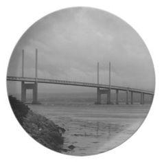 Sooled Design Bridge Party Bord
