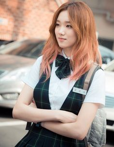 Find images and videos about model, korean and lee sung kyung on We Heart It - the app to get lost in what you love. Nam Joo Hyuk Lee Sung Kyung, Gong Hyo Jin, Lee Sung Kyung Hair, Korean Actresses, Asian Actors, Korean Beauty, Asian Beauty, Kim Bok Joo, Jo In Sung
