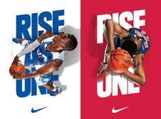 Nike March Madness: Rise as One - SouthSouthWest