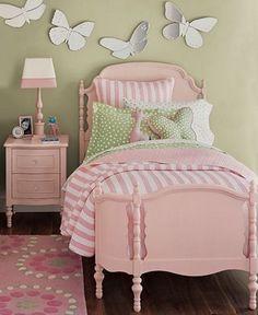 inspiring decoration for girl bedroom