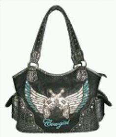 Cowgirl purse $50