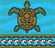 WitchWolfWeb Creations: turtle