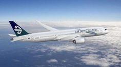 Air New Zealand B787-900