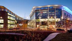 Brookfield Multiplex :: Eden Shopping Centre - High Wycombe Town Centre Retail Development England Bourne End, High Wycombe, Shopping Center, Marina Bay Sands, Centre, Retail, England, Building, Places