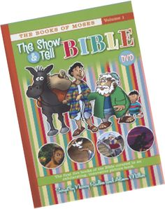 Welcome to the Show & Tell Bible