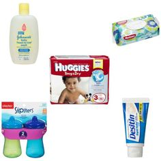 ONE DAY LEFT!!! *Triple Stack Savings* on Baby: 17 items just $1.69 each at Target! (thru 3/4)