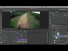 Comprehensive Guide to Working With Video in Photoshop -- Adding Filters and Adjustments