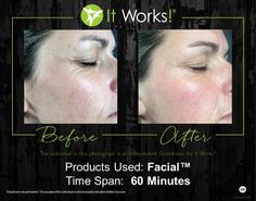 Facial, 1 Facial, 60 Minutes #Facial #1Facial #60Minutes