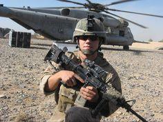 Kyle Carpenter- Just Getting Started - http://misguidedchildren.com/veterans-affairs/2014/06/kyle-carpenter-just-getting-started/23891