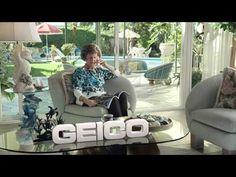 Spy: It's What You Do - GEICO - YouTube