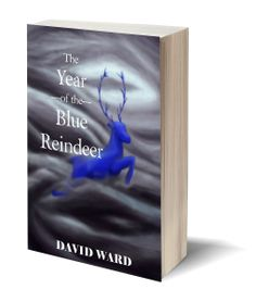 ADULT FICTION. The Year of the Blue Reindeer - David Ward. When his wife of twenty years, Janet, suddenly leaves him for another woman, Stephen finds himself struggling to cope. Further complications, such as his daughter's unexpected pregnancy, his ex-wife's breast cancer, and his own affair with his business partner's wife - Stephen Andrews faces the most illuminating year of his life. For more information, or to purchase; click this link http://www.rowanvalebooks.com/books/reindeer.html