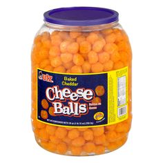 Cheese Puffs, Baked Cheese, Cheese Bites, Cheese Ball, Cheddar Cheese, Bolo Hello Kitty, Kosher Snacks, Dog Food Recipes, Snack Recipes