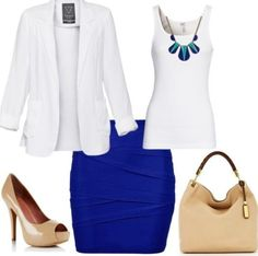 Wear with Premier's True Blue Necklace and Color Pop Earrings or the Gemma Ensemble with Ombre Bracelets.