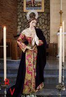 Fotos Cofrades: Santa María Magdalena de la Hermandad de El Sol