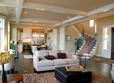 Plan 23495JD: Impressive Shingle Style Home Plan