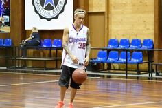 Video: Justin Bieber Playing Basketball In Rome, Italy