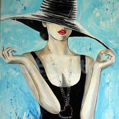 Dita Omuri | Moda / Abstract pintor | Tutt'Art @ | Pittura * Scultura * * Musica Poesia |