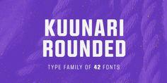 Font dňa – Kuunari Rounded   https://detepe.sk/font-dna-kuunari-rounded?utm_content=buffer2310a&utm_medium=social&utm_source=pinterest.com&utm_campaign=buffer