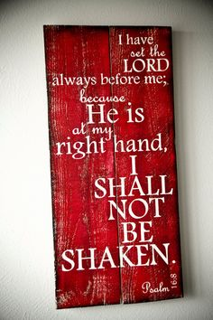 Hey, I found this really awesome Etsy listing at https://www.etsy.com/listing/129476626/scripture-art-wooden-sign-psalm-168