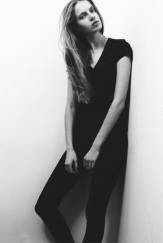 Aleksandra Marczyk @ Traffic - #Models