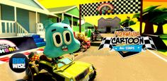 FORMULA CARTOON ALL-STARS v1.8 Download Free - Free Android Apps and Games