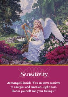 On Archangel Haniel by Doreen Virtue. Doreen Virtue, Angel Guidance, Spiritual Guidance, Messages Spirituels, Angel Readings, Angel Prayers, Spiritual Messages, Angel Cards, Oracle Cards