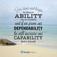 Neil A. Maxwell
