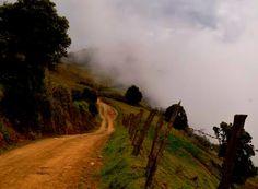 Mérida camino a La Laguna Brava, Venezuela un lugar de gran belleza!