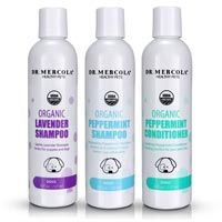 Dog Shampoo | Natural & Organic Dog Shampoo - Mercola.com