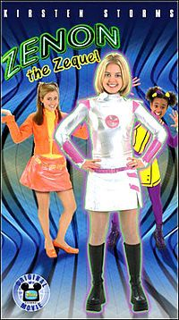 Zenon: The Zequel (Disney Channel)