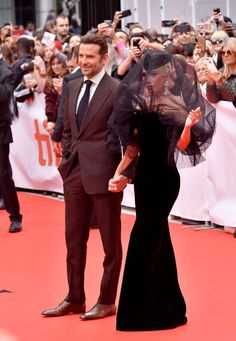If Loving Lady Gaga and Bradley Cooper as a Couple Is Wrong, I Don't Want to Be Right British Academy Film Awards, Mtv Movie Awards, Lady Gaga Costume, Lady Gaga Photos, A Star Is Born, Russian Models, Bradley Cooper, Queen, International Film Festival