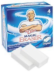 Uses For Magic Erasers That You Don T Know About Clean