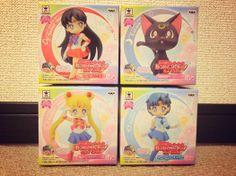 Sailor Moon Atsumete for girls Vol. 1 Precio: 4400 yenes Tamaño: 60mm/figura  RESERVA EL TUYO YA!: http://todoke.jp.net/order.html CONÓCENOS: http://todoke.jp.net/es/home.html PARA OTRAS DUDAS VISITA NUESTRA PAGINA FAQ: http://todoke.jp.net/es/faq.html