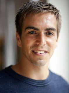 Philipp Lahm, Fußballprofi ((c) Philipp Lahm-Stiftung / Stefan Maria Rother)